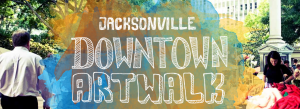 Jacksonville Downtown ARTWALK image